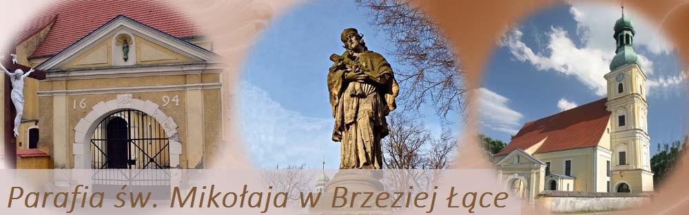 p.w. św. Mikołaja w Brzeziej Łące